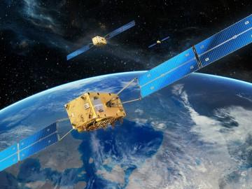 Aktuálne príležitosti ktoré ponúka družicová navigácia GALILEO