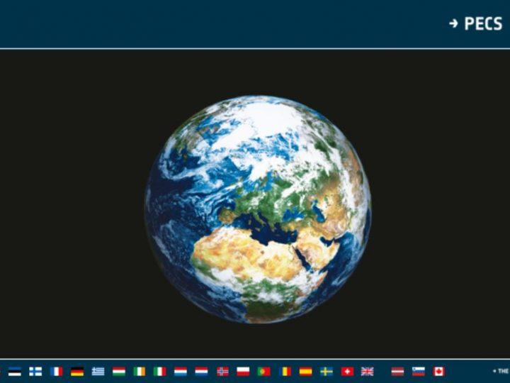 Nová výzva ESA