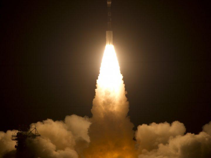 Úspešný štart druhého slovenského satelitu
